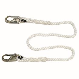 Picture for category Restraint and Positioning Lanyards