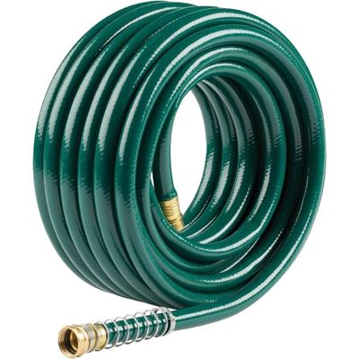"""Picture of Home Gardener® Heavy Duty Green Hose - 5/8"""" x 50"""""""