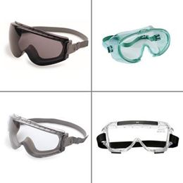 Picture for category Safety Goggles