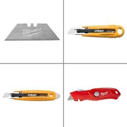 Picture for category Safety Knives and Cutters