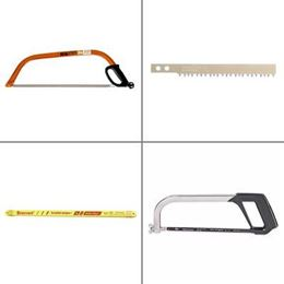 Picture for category Saws and Blades