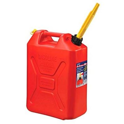 Picture of Scepter 20L Military Style Gasoline Fuel Container