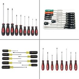 Picture for category Screw and Nut Driver Sets