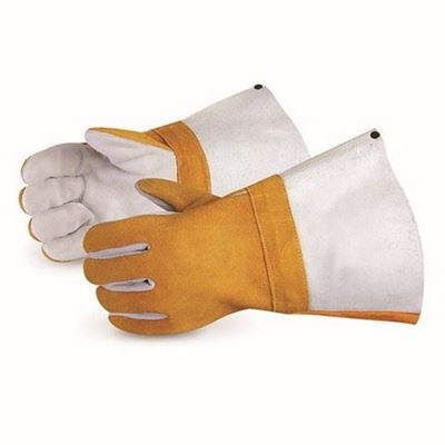 Picture of Superior Glove Endura® Deluxe Welding Glove - One Size
