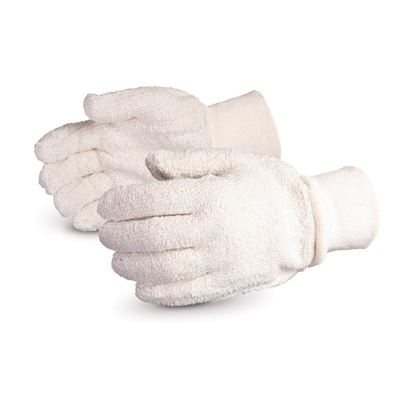 Picture of Superior Glove Protex™ Seamless 24 oz. Terry-Knit Glove - One Size