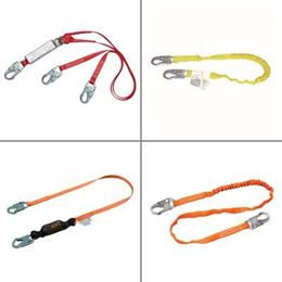 Picture for category Shock-Absorbing Lanyards