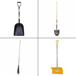 Picture for category Shovels, Pushers and Ice Scrapers
