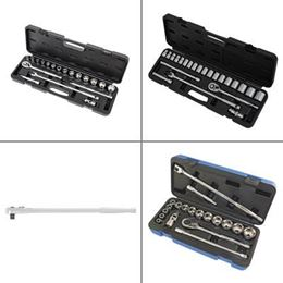 Picture for category Socket Sets