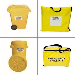 Picture for category Spill Kits