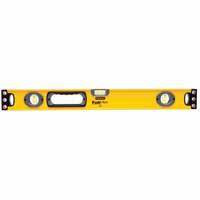 "Picture of Stanley® 48"" FatMax® Non-Magnetic Level"
