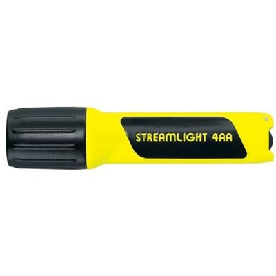 Picture of Streamlight 4AA Propolymer® LED Flashlight