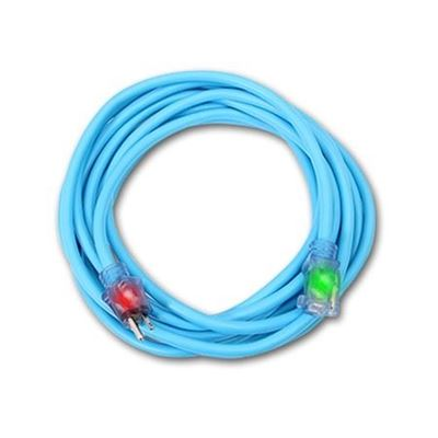Picture of Sub Zero® Single Outlet SJEOW Cold Weather 12/3 Extension Cords