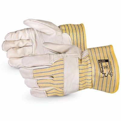 Picture of Superior Glove Endura® Cowgrain Fitter Gloves