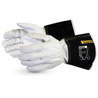 Picture of Superior Glove Endura® Goatskin TIG Welding Gloves