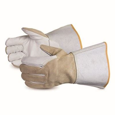 Picture of Superior Glove Endura® Heavy-Duty Horsehide TIG Welding Glove