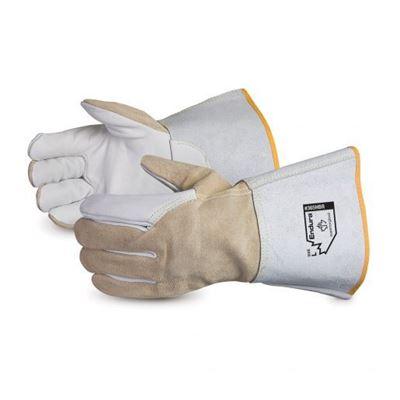 Picture of Superior Glove Endura® Heavy-Duty Horsehide TIG Welding Glove