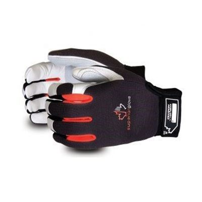 Picture of Superior Glove Goatskin Mechanics Glove