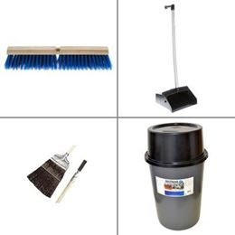 Picture for category Sweeping and Brushing
