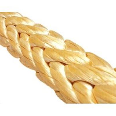 Picture of TeraMax 12-Strand Braided UHMWPE Rope
