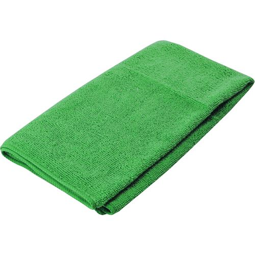 Picture of Wipe-It Green Microfibre Multi-Purpose Wipers