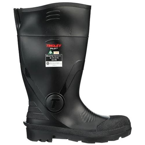 Picture of Tingley® PILOT™ Safety Toe PVC Knee Boots