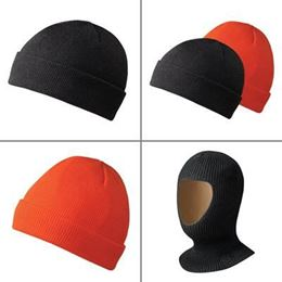 Picture for category Toques and Liners
