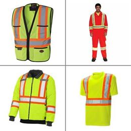 Picture for category Traffic Wear