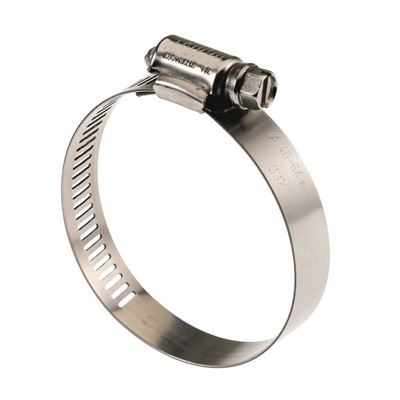 Picture of Tridon Gear Clamp HAS Series - Perforated, All Stainless
