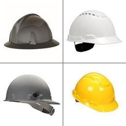 Picture for category Type 1 Hard Hats