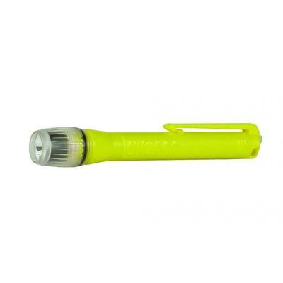 Picture of Underwater Kinetics UK2AAA Yellow Xenon Pen Light