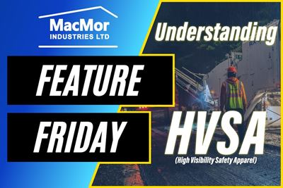 Picture for Understanding High Visibility Safety Apparel (HVSA) | FF