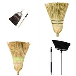 Picture for category Upright Brooms