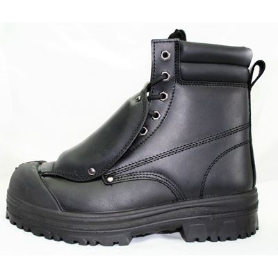 "Picture of Viper Hager 8"" Safety Work Boot"