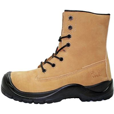 """Picture of Viper Renegade 8"""" Safety Work Boot"""