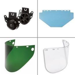 Picture for category Visors and Adapters