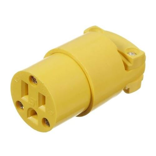 Picture of Vista Plastic Replacement Female Plug Ends