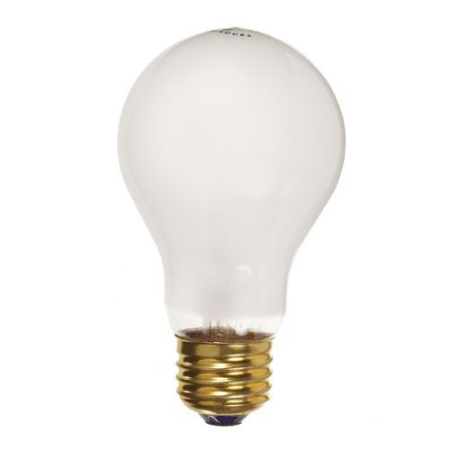 Picture of Vista 100 Watt Rough Service Bulbs (2 Pack)