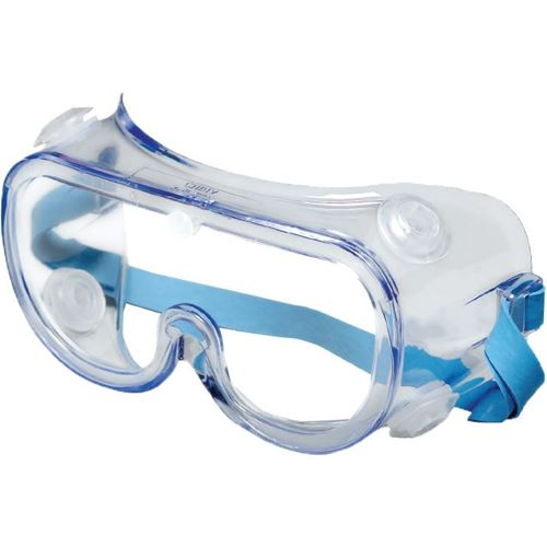 Picture of Wasip Softie Goggles with Chemical Splash Vent