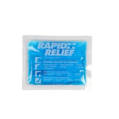 "Picture of Wasip Reusable Hot/Cold Pack - 4"" x 6"""