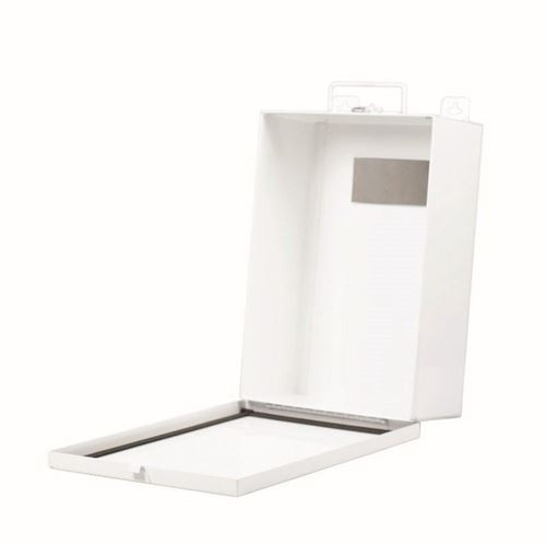Picture of Wasip Metal Eyewash Cabinet with Mirror & Gasket (Cabinet only)