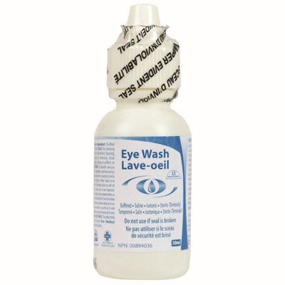 Picture of Wasip Boric Isotonic Eyedrops