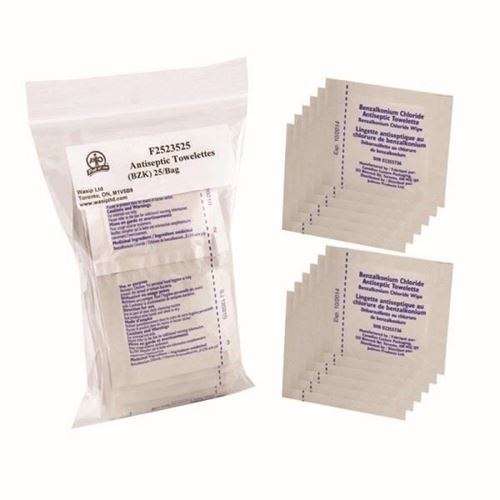 Picture of Wasip Antiseptic Wipes