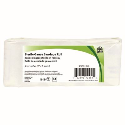 Picture of Wasip Gauze Bandage Rolls