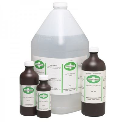Picture of Wasip Hydrogen Peroxide