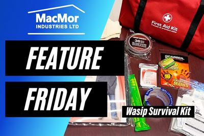 Picture for Wasip Survival Kit | FF9