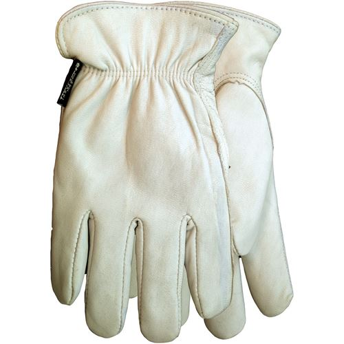 Picture of Watson 9545 Winter Goatskin Driver Gloves