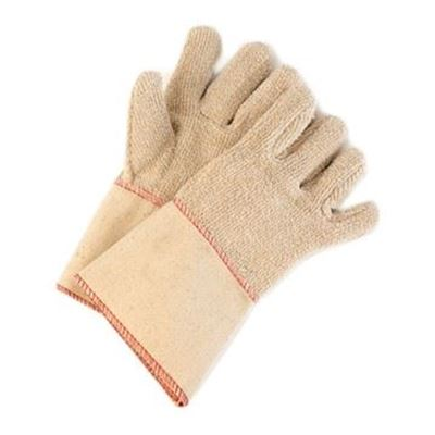 Picture of Wayne Safety 36oz Terry Cord Gauntlet Glove - One Size