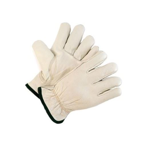 Picture of Wayne Safety Horizon Cowhide Leather Winter Driver's Glove - Medium