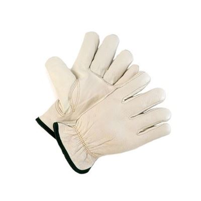 Picture of Wayne Safety Horizon Cowhide Leather Winter Driver's Glove