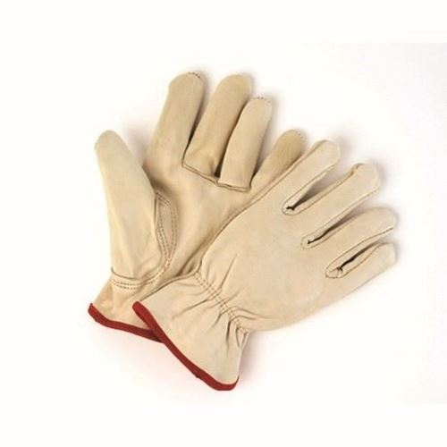 Picture of Wayne Safety Unlined Cowhide Driver's Gloves